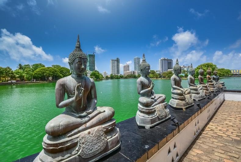 Sri Lanka - Summer 2019