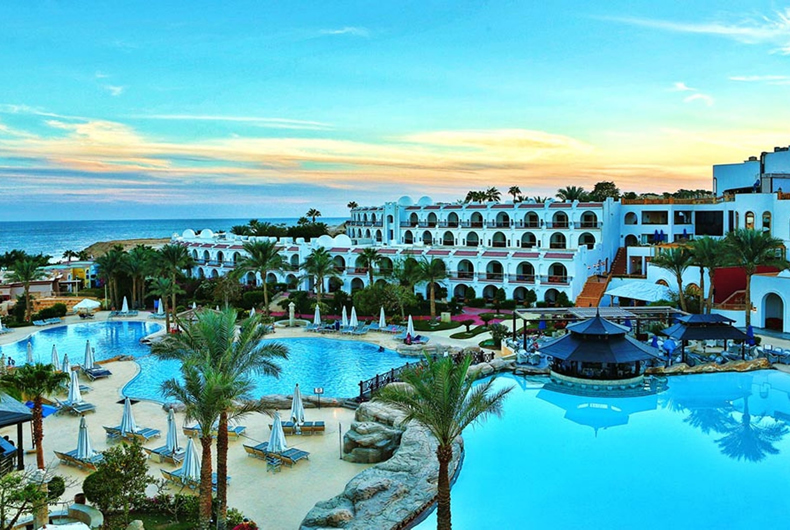 Sharm El Sheikh - Easter package