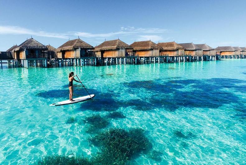 Maldives - Summer 2021