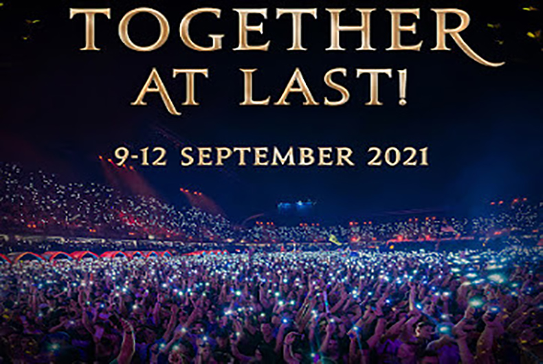 Untold - Together at lat!